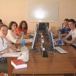 Центр изучения русского языка